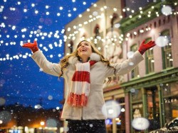 Vánoční relax Győr