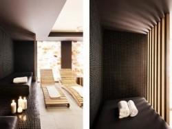 Wellness rozmazlování (Hotel) Hegykő