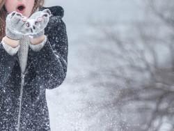 Zimní zážitky v Sárváru