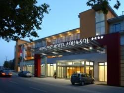 Hunguest Hotel Aqua-Sol Hajdúszoboszló